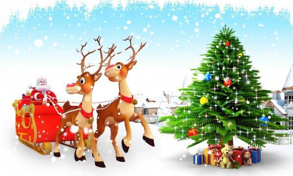 Giáng Sinh an lành cùng với vé máy bay giá rẻ