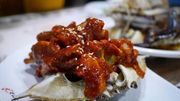 Thưởng thức ẩm thực Hàn Quốc