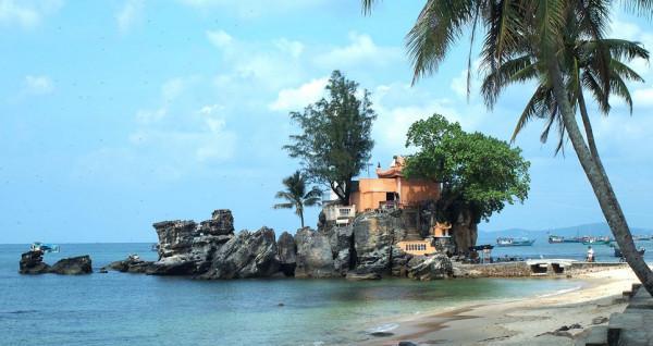 Đảo ngọc Phú Quốc Kiên Giang