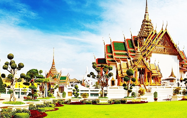 Kinh nghiệm du lịch xứ sở chùa Vàng