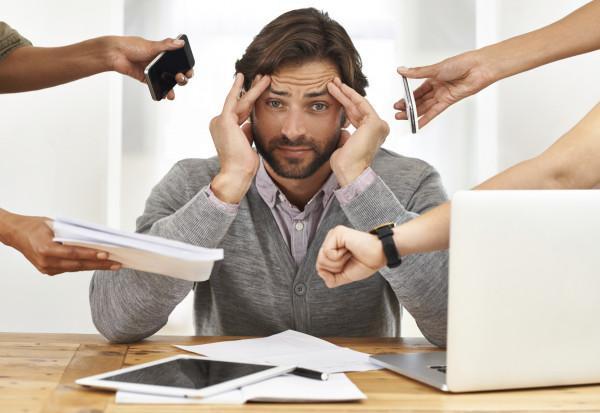 Làm sao để giảm Stress hiệu quả?