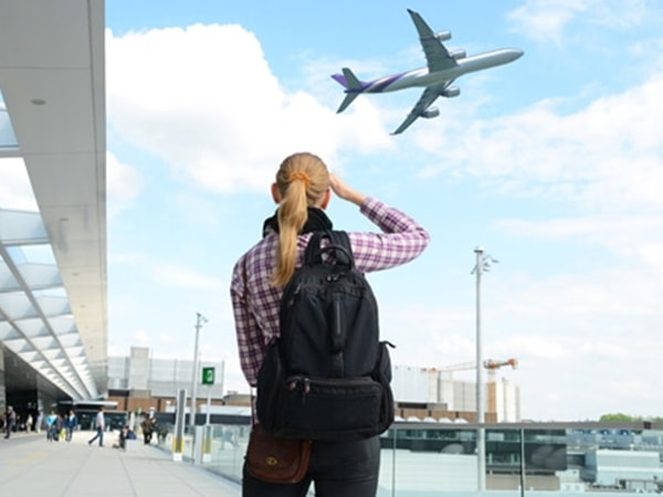 Mẹo vặt bỏ túi dành cho bạn khi di chuyển bằng máy bay