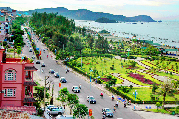 Vé máy bay giá rẻ khám phá vẻ đẹp Nghệ An