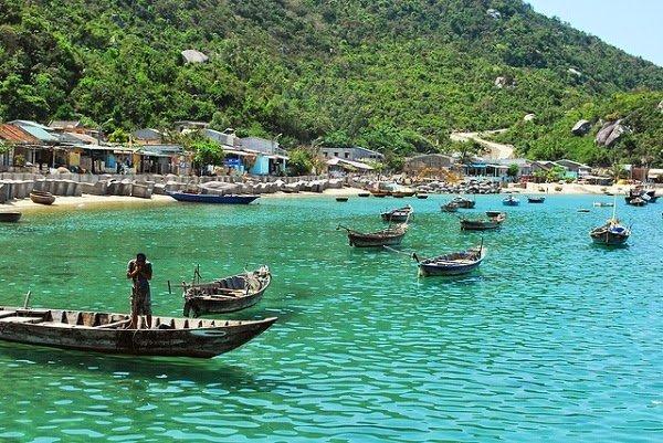 Cẩm nang du lịch Cù Lao Chàm dành cho du khách