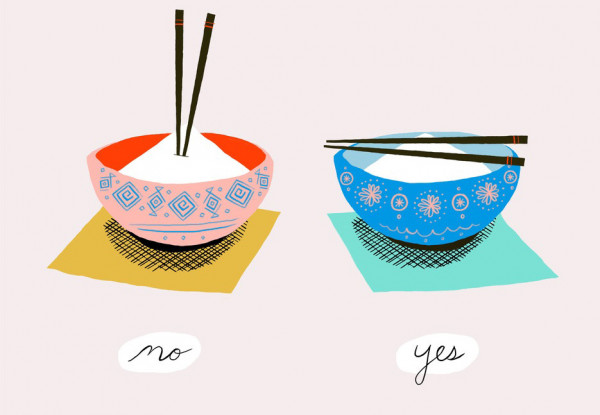 Mỗi người khi đi du lịch Nhật Bản đều đến từ những nơi có nền văn hóa khác nhau, nên không thể tránh những sai lầm khi đến các quốc gia khác.