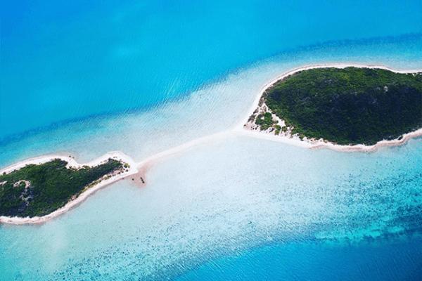 Khám phá vẻ đẹp hoang sơ tại quần đảo Điệp Sơn