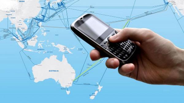 Không kiểm tra phí chuyển tiếp cuộc gọi quốc tế