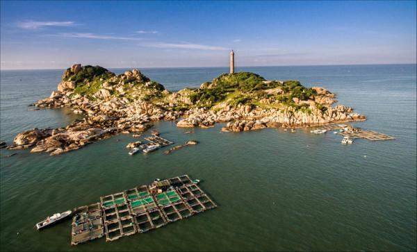 Bình Thuận nét đẹp rất riêng