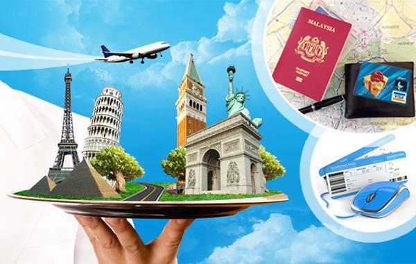 Những điều bạn cần nên biết khi du lịch nước ngoài