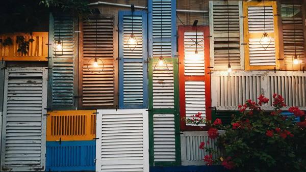 Những homestay siêu dễ thương tại Nha Trang