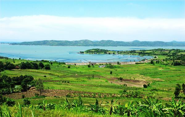 Đầm Ô Loan - Phú Yên
