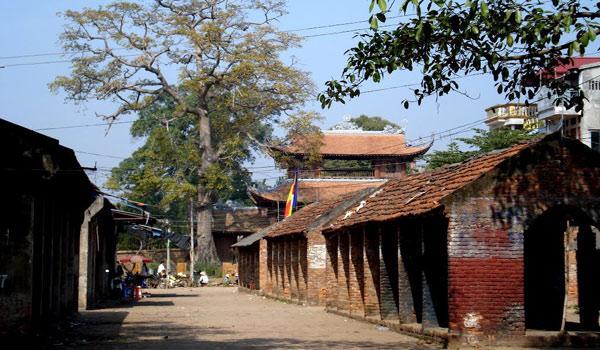 Làng Nôm, vẻ đẹp xưa ở Hưng Yên
