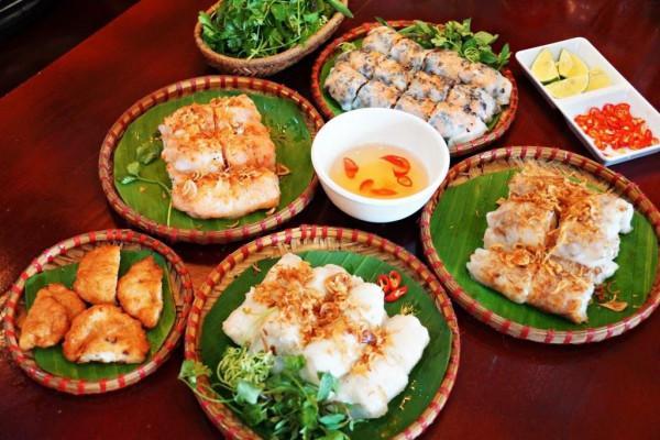 Những đặc sản từ biển không thể bỏ qua tại Quảng Ninh