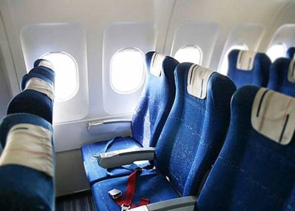Đừng điều chỉnh ghế ngồi của bạn ngả ra sau