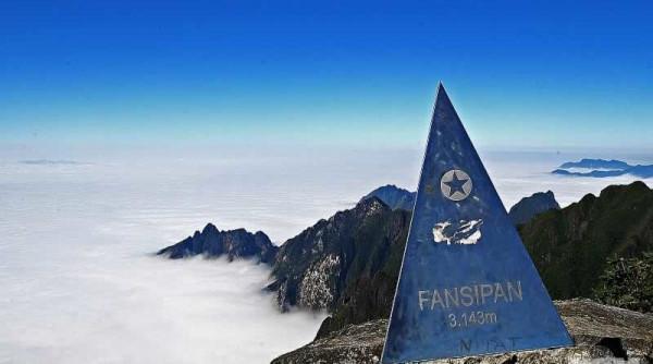 Khám phá Phan Xi Păng đỉnh núi cao nhất Việt Nam