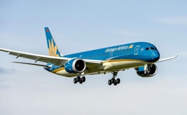 Vé máy bay giá rẻ đi Rạch Giá của Vietnam Airlines .