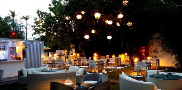 Itaca Resto – Lounge
