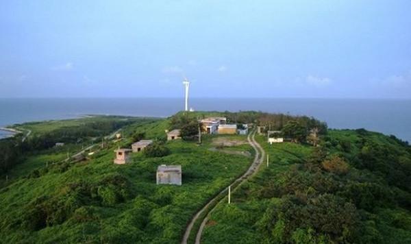 Đảo Bạch Long Vĩ