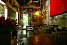 Những quán cafe chất phát ngất tại Hà Nội