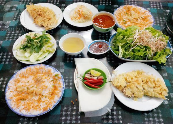 Những món ăn say lòng du khách chỉ có ở Quảng Bình