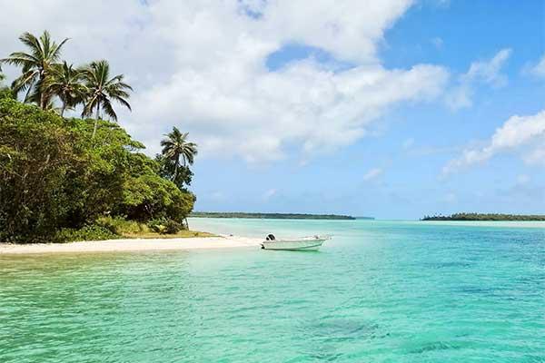 Những địa điểm không thể bỏ qua ở đảo Phú Quốc