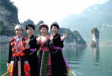 Vé máy bay đi Hà Nội trải nghiệm du lịch Tuyên Quang
