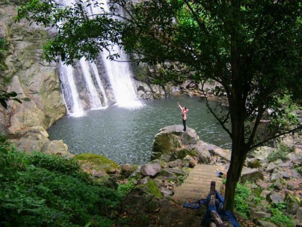 Tam thác Grăng