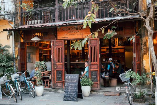 Cafe Hội An