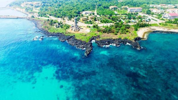 Đảo Cồn Cỏ - Viên ngọc xanh giữa Biển Đông