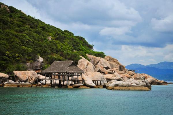 Khám phá những điểm cực hấp dẫn tại Khánh Hòa