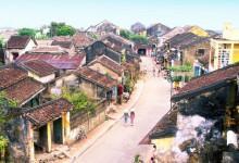 Vé máy bay đi Chu Lai khám phá mảnh đất du lịch