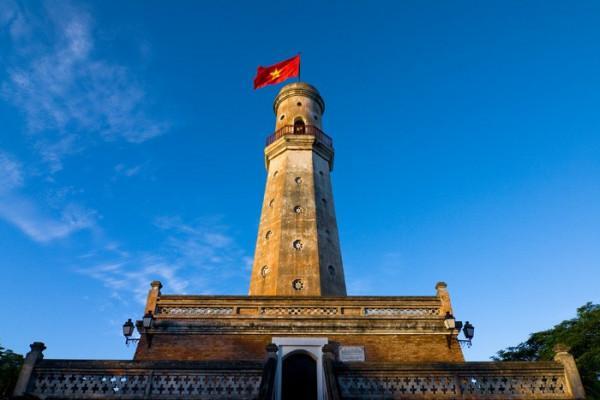Cột cờ – Nam Định