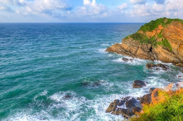 Khám phá quần đảo Cô Tô với vé máy bay giá rẻ