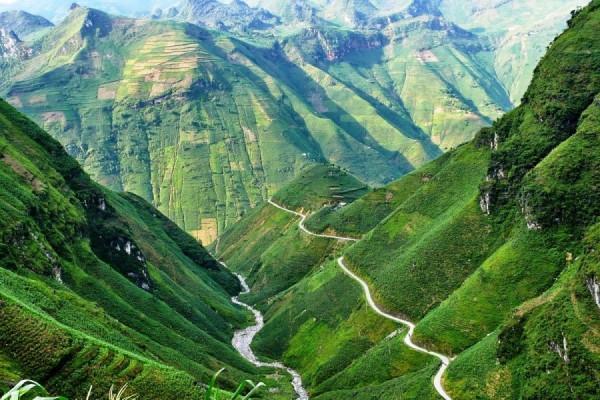 Vé máy bay giá rẻ khám phá vẻ đẹp của Hà Giang