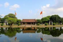 Thái Bình – Nơi giữ trọn nét văn hóa truyền thống dân tộc