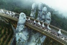 Khám phá thành phố Đà Nẵng với vé máy bay giá rẻ