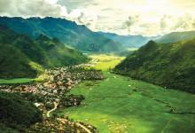 Say ngất với vẻ đẹp thuần khiết của Mai Châu – Hòa Bình
