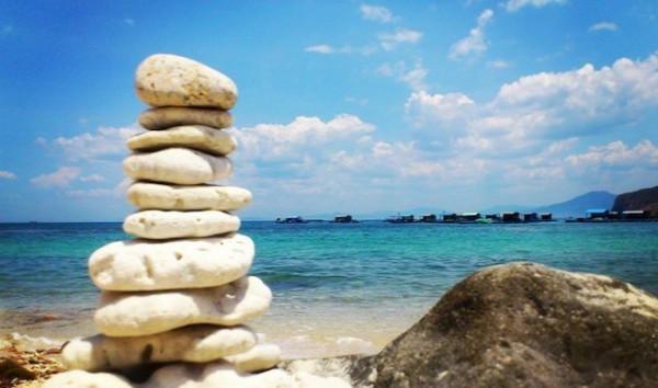 Vé máy bay giá rẻ trải nghiệm thiên đường biển Quy Nhơn