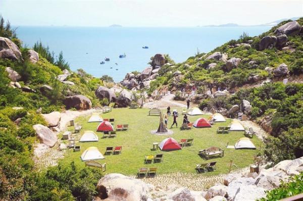 """Đảo Jeju """"phiên bản Việt""""2"""