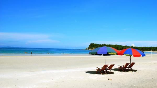 đảo Minh Châu hay đi thăm Cái Làng