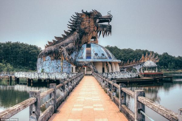 Công viên Hồ Thủy Tiên