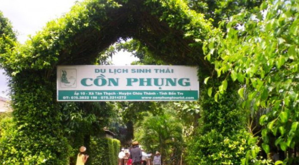 Cồn Phụng
