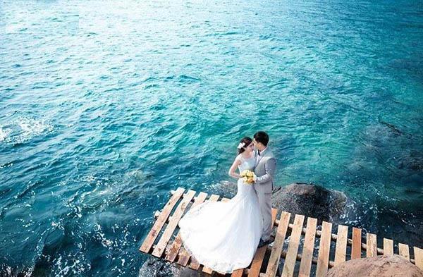 Hồ Cốc - Hồ Tràm (Bà Rịa - Vũng Tàu)