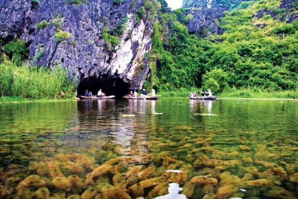 Khu bảo tồn thiên nhiên Vân Long1