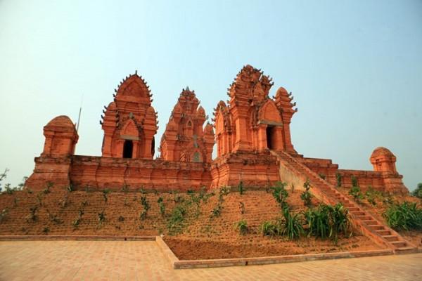 Làng văn hóa – du lịch các dân tộc Việt Nam2