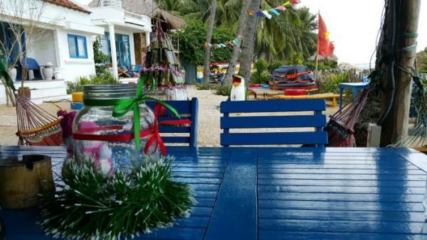 Life's A Beach Motel & Café2
