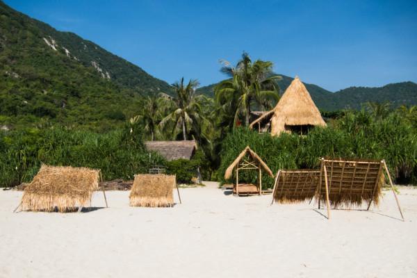 Ngôi làng biển Jungle Beach3
