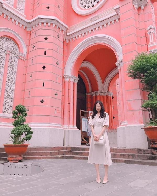 Nhà thờ Tân Định 3