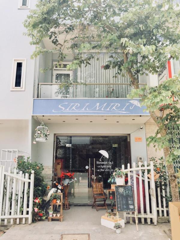 Sirimiri Home