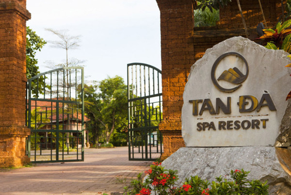 Tản Đà Spa Resort1